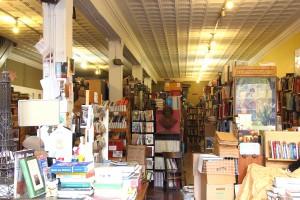 bookstore 2nd st 2