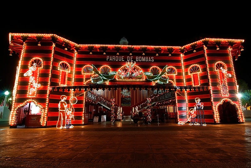 Best Places To Visit For Christmas.5 Best Places To Visit In The Usa For Christmas Wooder Ice