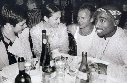 2Pac+Ingrid+Casares+Madonna+Sting