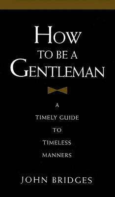 How_to_be_gentleman