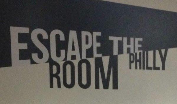 escapetheroom