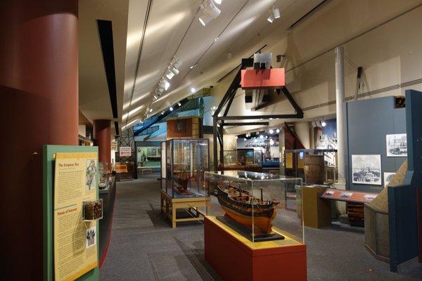 lndpendenceseasportmuseum