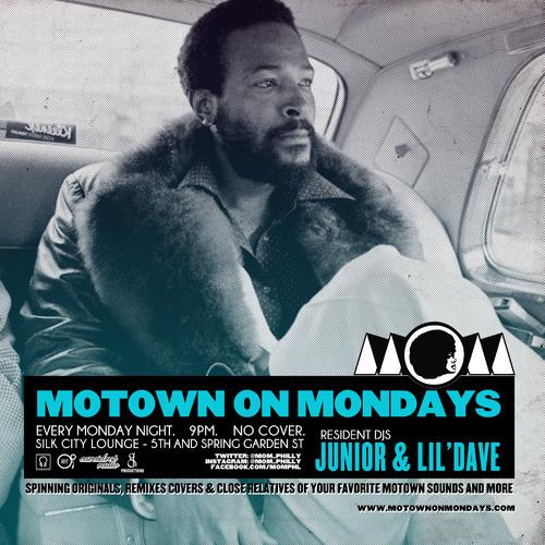 motown-mondays