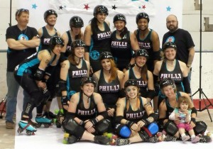 philly-roller-girls