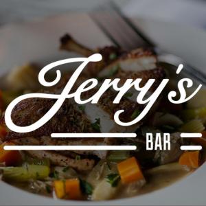 jerrys bar