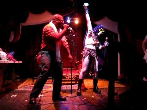 karaoke-gong-show