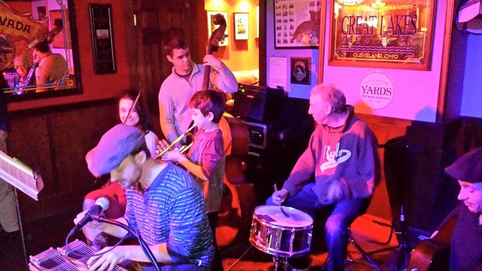 dawson-street-pub-open, mic