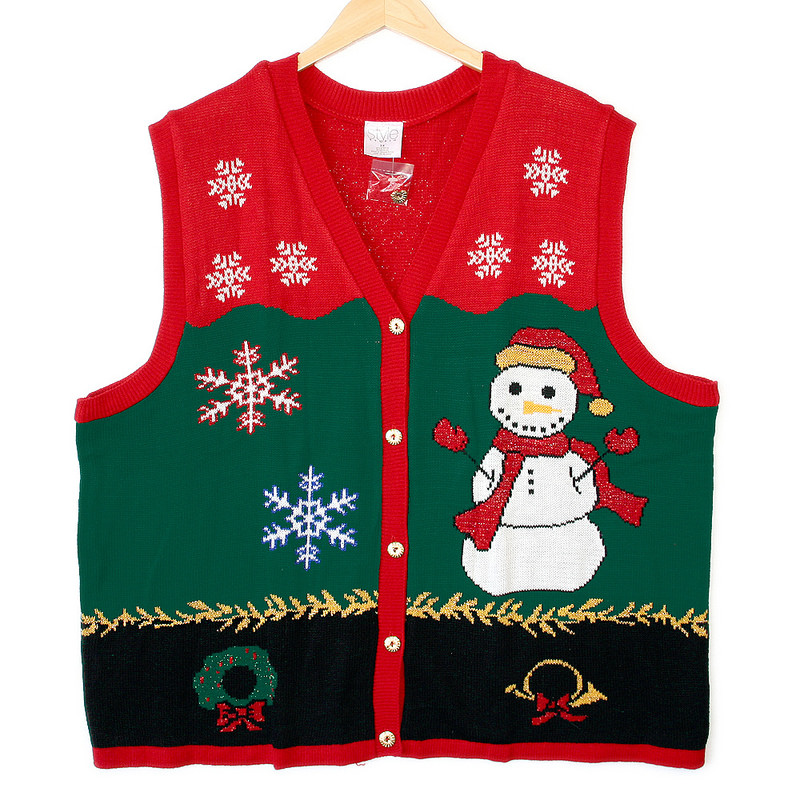 christmas-vest