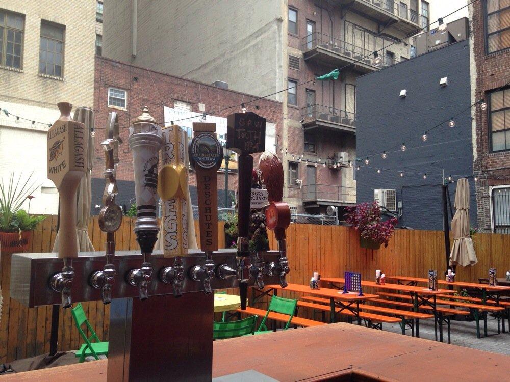 drury-beer-garden