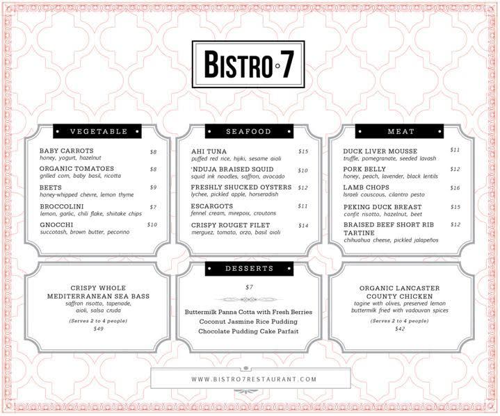 bistro-7-menu