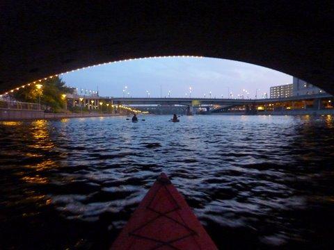 moonlight-kayak