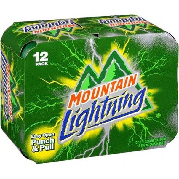 mountain-lightning