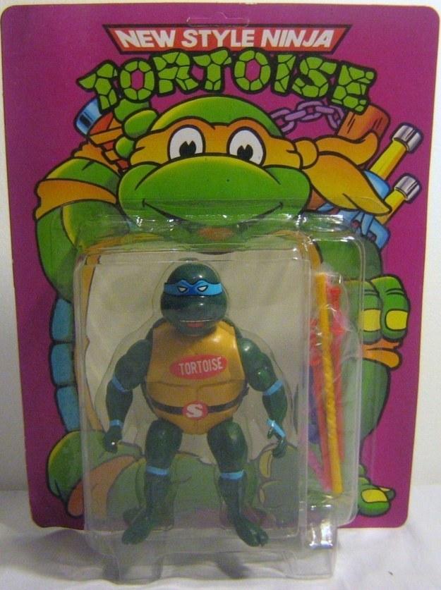 ninja-tortoise