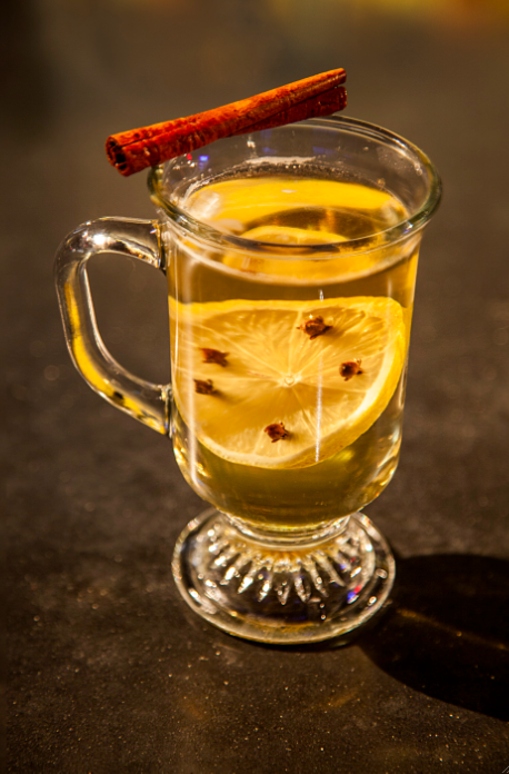 Hot Toddy Square 1682