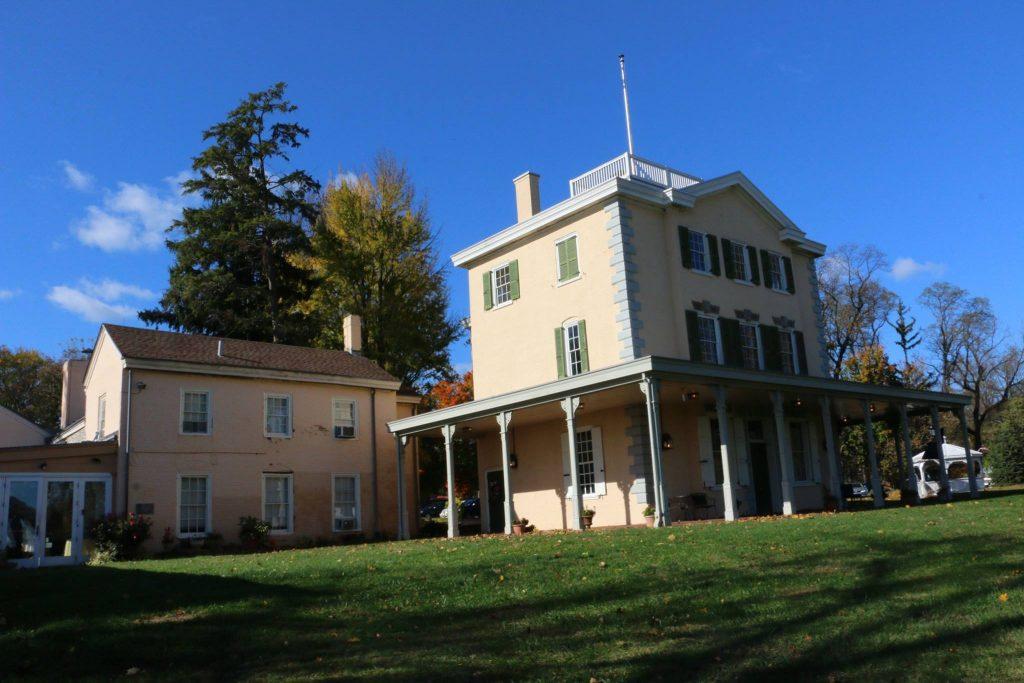 belmont-mansion