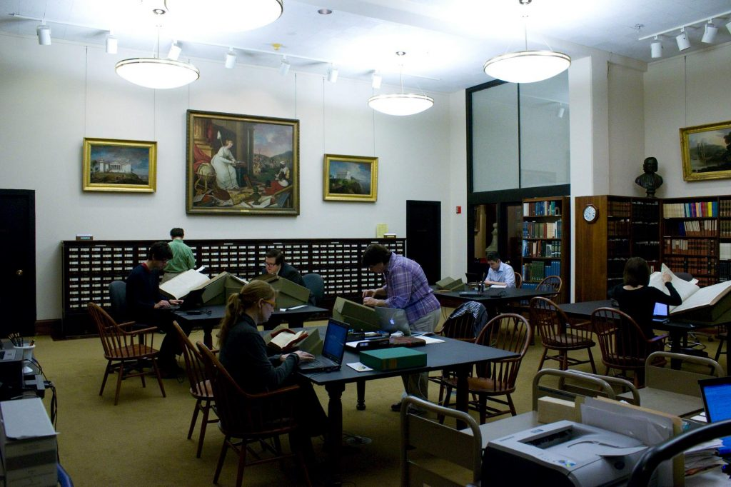 the-library-company