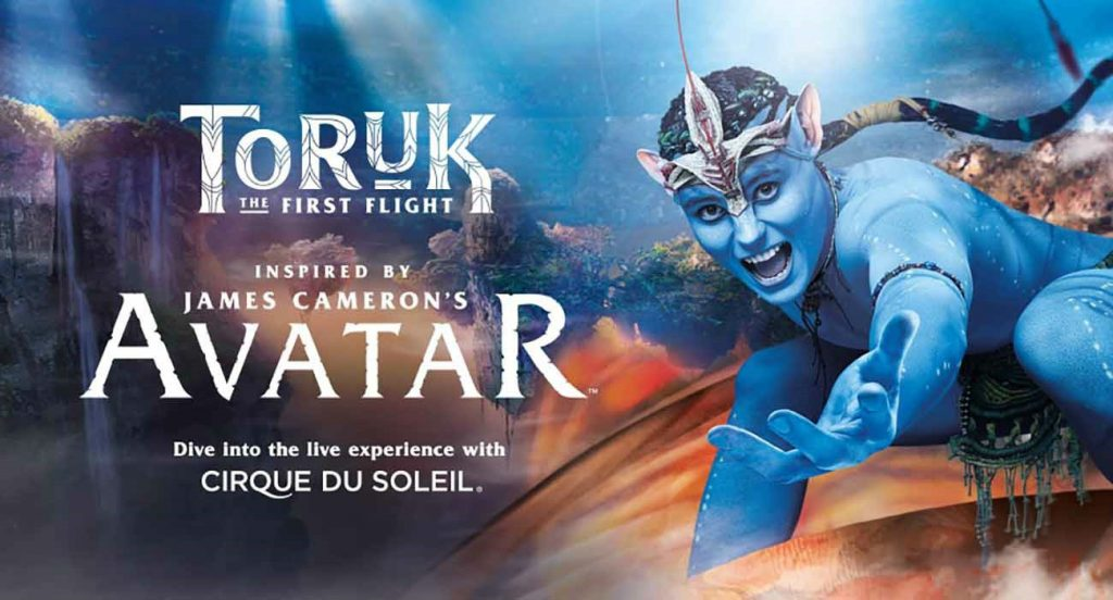 cirque-toruk
