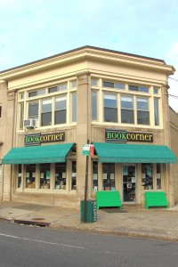 Bookcorner