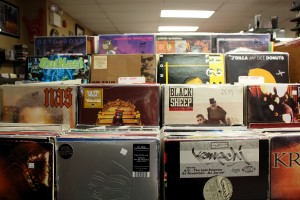 Sansom Records 2