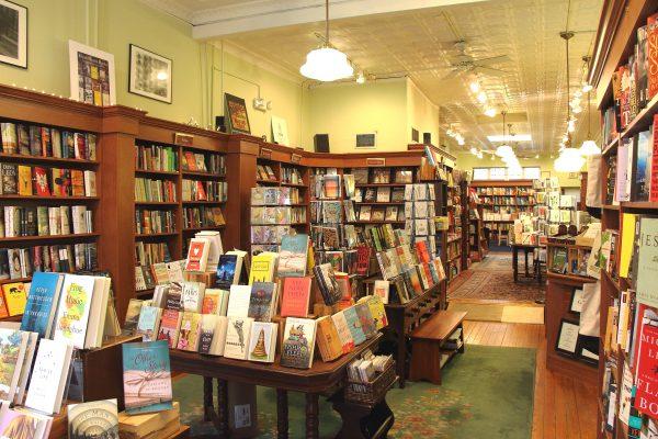 Head House Books