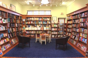 bookstore 3rd st