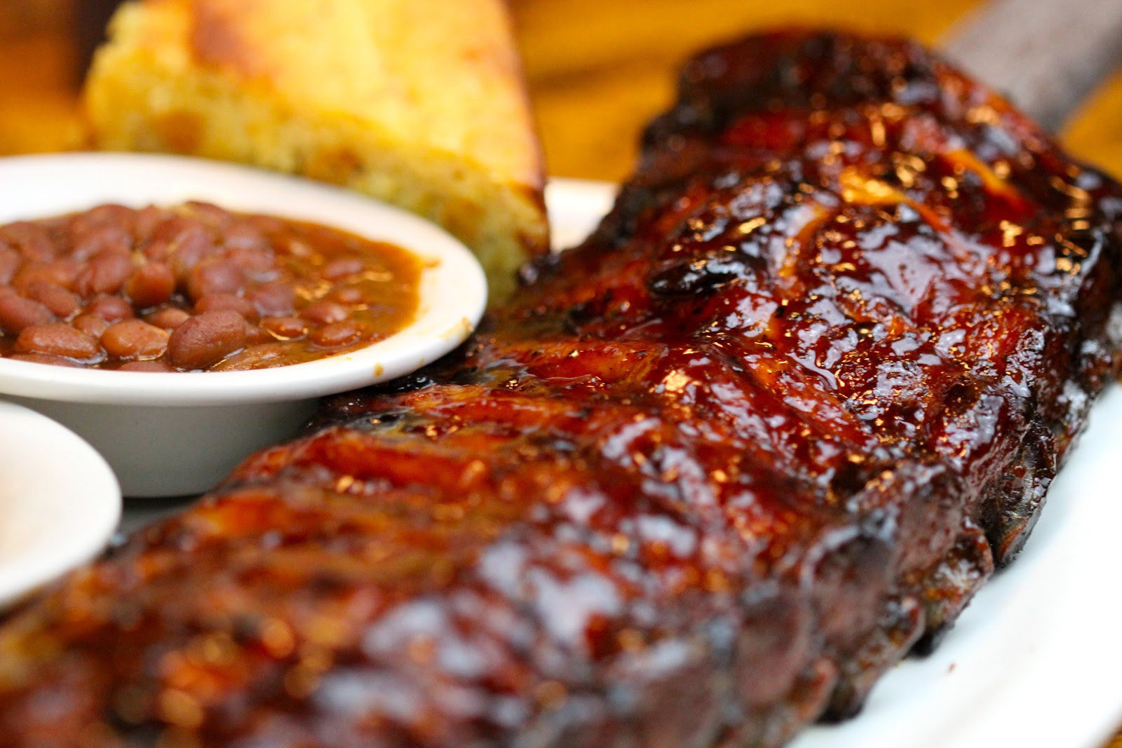 Best BBQ Spots in Philly - Wooder Ice