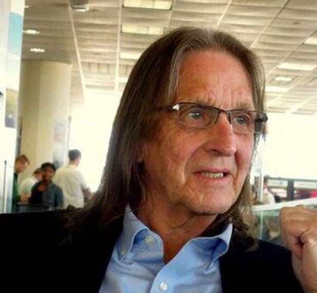 george jung released from prison guess what his first