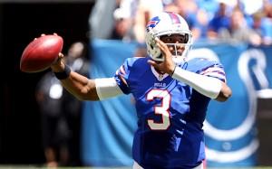 NFL: Preseason-Buffalo Bills at Indianapolis Colts