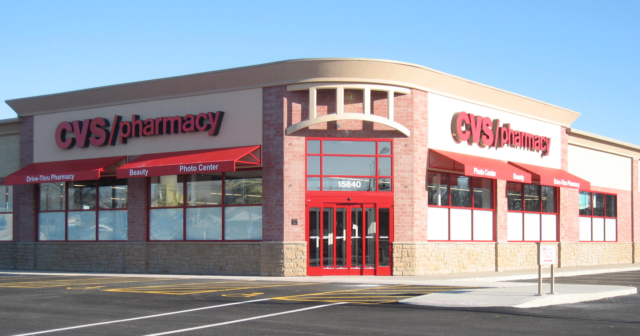 cvs changes its name to cvs health