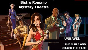Mystery-Theatre