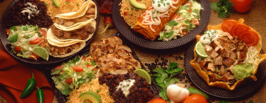 Mexican restaurant Palm Springs for top Mexican cuisine!