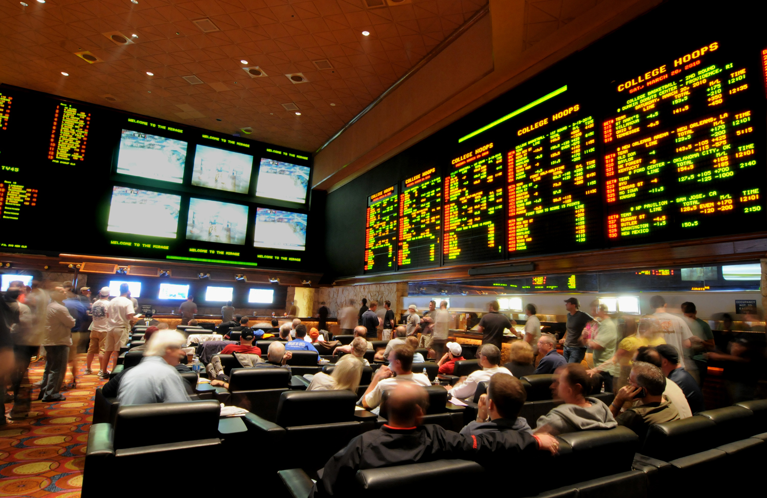 sports betting online nj