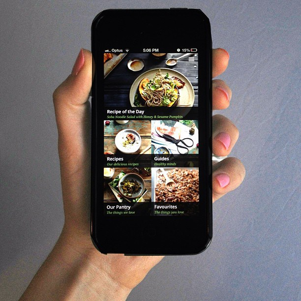 10 Iphone Apps Every 30 Something Needs To Download