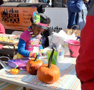East Passyunk's 2nd Annual Fall Festival + Spooky Saturday, Octo
