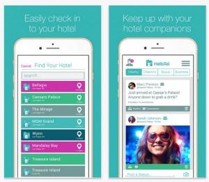 hellotel-app