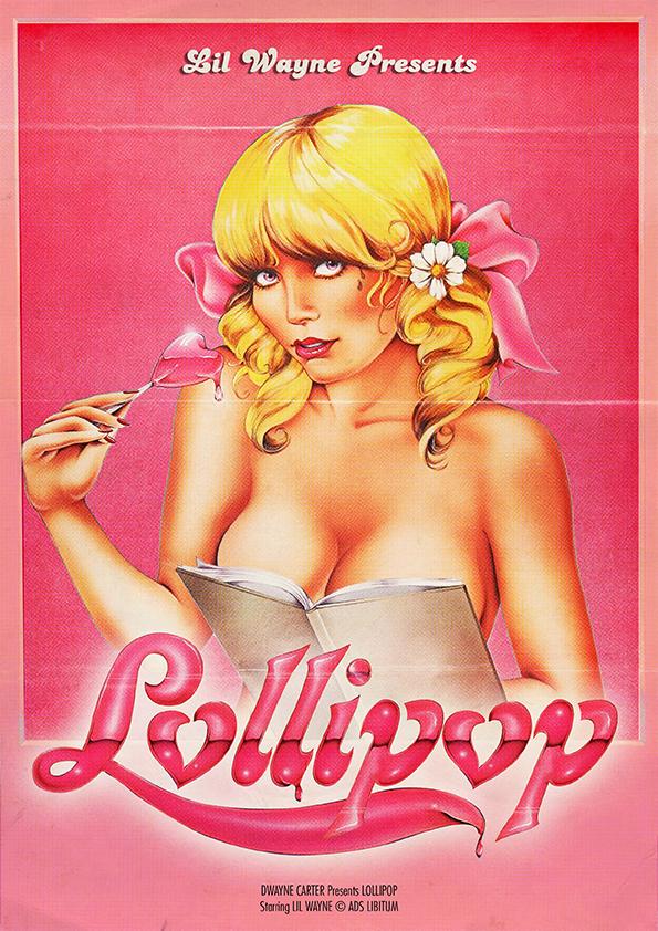 lillipops