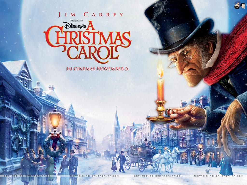 A Christmas.Twelve Days Of Christmas Movies A Christmas Carol With Jim