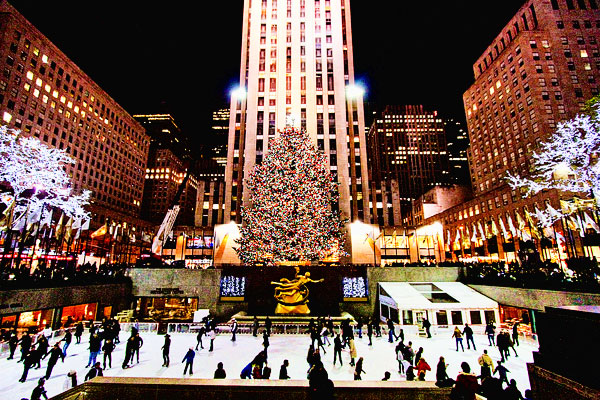 5 best places to visit in the usa for christmas wooder ice