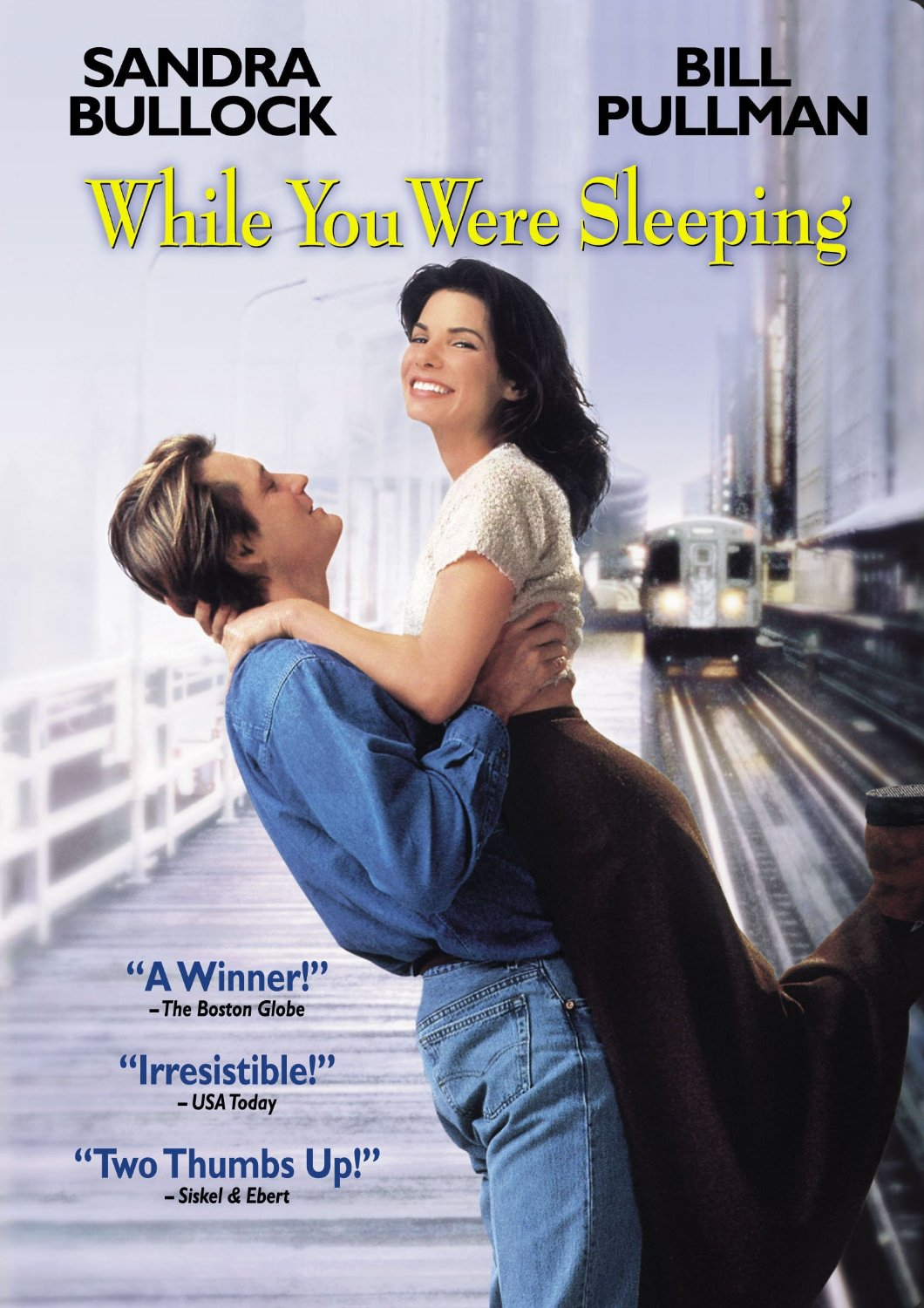 whileyouweresleeping