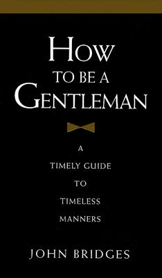 How_to_be_gentleman