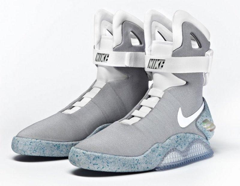 Nike Air Mags 2017 Kaufen