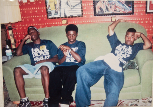 Tbt 75 Rare And Never Before Seen Hip Hop Photos Wooder Ice