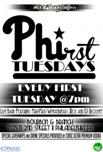 phirst-tuesdays