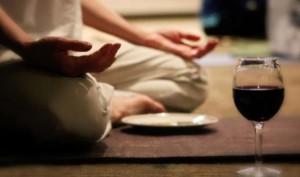 yoga-wine