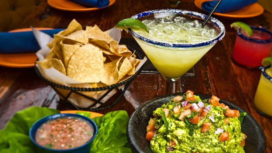 Top 10 Places To Celebrate Cinco De Mayo Wooder Ice