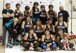 philly-roller-girls