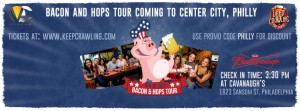 bacon and hops tour