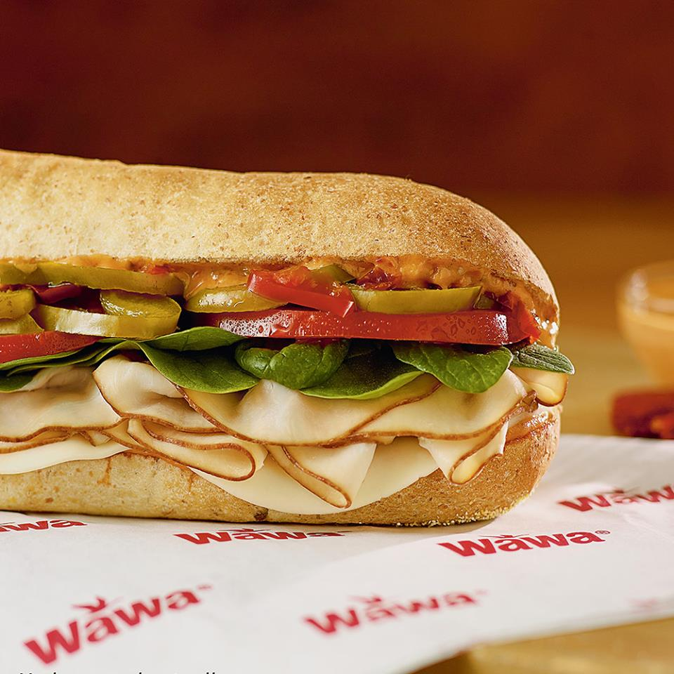 Wawa Hoagie Day