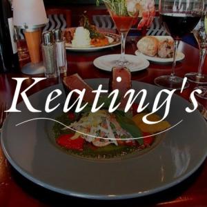 keatings grill