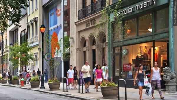 walnut-street-shopping